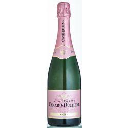 Canard-Duchene Champagne - Brut Rosé
