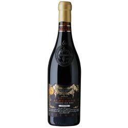 Rosso Grande Alberone, Primitivo/Negroamaro - Black Bio - Øko
