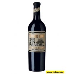 Think Big - The Big Zinfandel