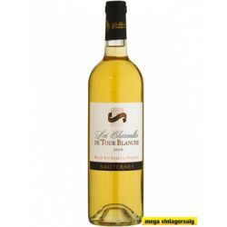 Les Charmilles de Tour Blanche, Sauternes - 90 p Parker