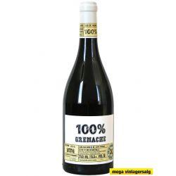 100 % Grenache - 15.5 %