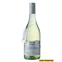 Grande Alberone Chardonnay - 91 p. Luca Maroni