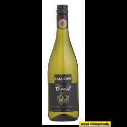 Hardy's Crest Chardonnay/Sauvignon Blanc