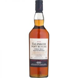 Talisker Port Ruighe Single Malt