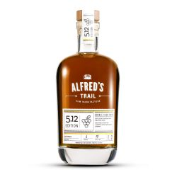 "Alfred´s Trail Edition 5.12 ""Sauternes Finish"""
