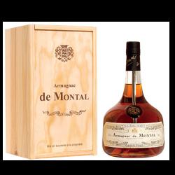 Anniversary Bas Armagnac de Montal 1977