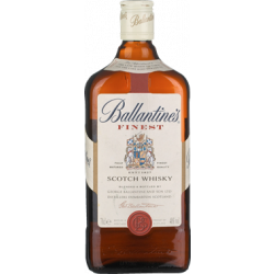 Ballantine´s Finest Blended Scotch Whisky