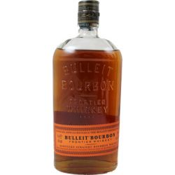 Bulleit - Kentucky Straight Bourbon Whiskey