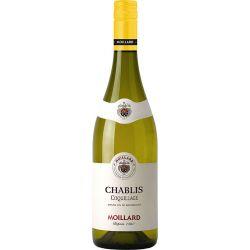 Chablis - Moillard, Grand vin de Bourgogne