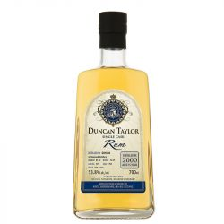 Duncan Taylor 2003 Diamond 10 Year Old 56,7 %