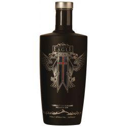 Icelandic Eagle Gin - Nyhed fra Island