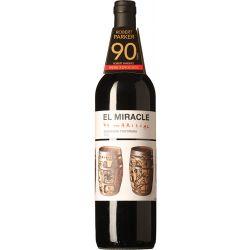 El Miracle Garnacha - 35 år gl. vistokke - 90 p. Parker