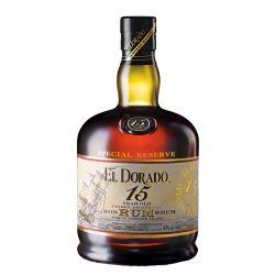 El Dorado Demerara Special Reserve 15 Year