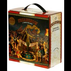 Freakshow Zinfandel Bag in Box - 2 Liter
