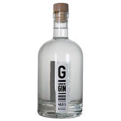 G-Gin - Luksus Gin fra Djursland - 45,5 %