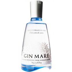 Gin Mare - 42,7 %