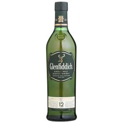 Glenfiddich Our Signature Malt 12 Years