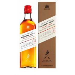 Johnnie Walker Red Rye Finish