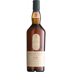 Lagavilin Single Malt 16 Years Old