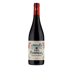 Leon Perdigal - Côtes du Rhône - Rød