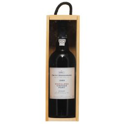 Vintage Port 1999 Madalema, Smith Woodhouse