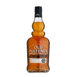 Old Pulteney - Single Malt 12 Years Whisky