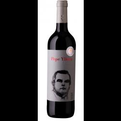 Pepe Yllera, Ribera del Duero - Flot og saftig!