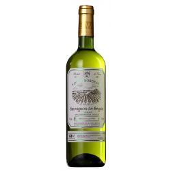 Sauvignon de Seguin, AOC Bordeaux Blanc, Frankrig