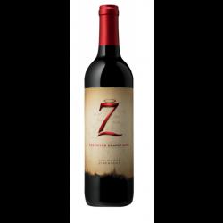7 Deadly Zins Old Vine Zinfandel 2017 - 15%
