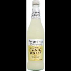 Fever-Tree Lemon - Tonic Water 500 ml