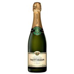 Champagne Taittinger - Demi Sec