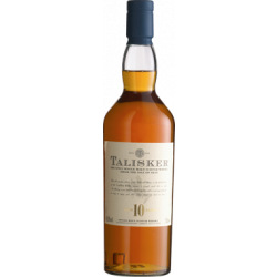 Talisker 10 Years Old Single Malt