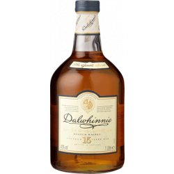 Dalwhinnie Highland Single Malt 15 Years Old