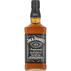 Jack Daniel´s Whiskey